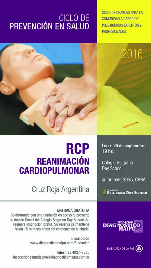 Flyer - RCP